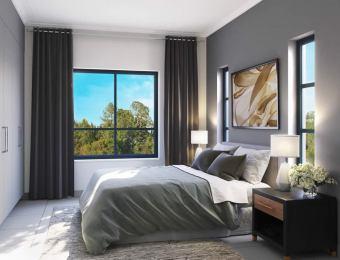 Springwood-Bedroom