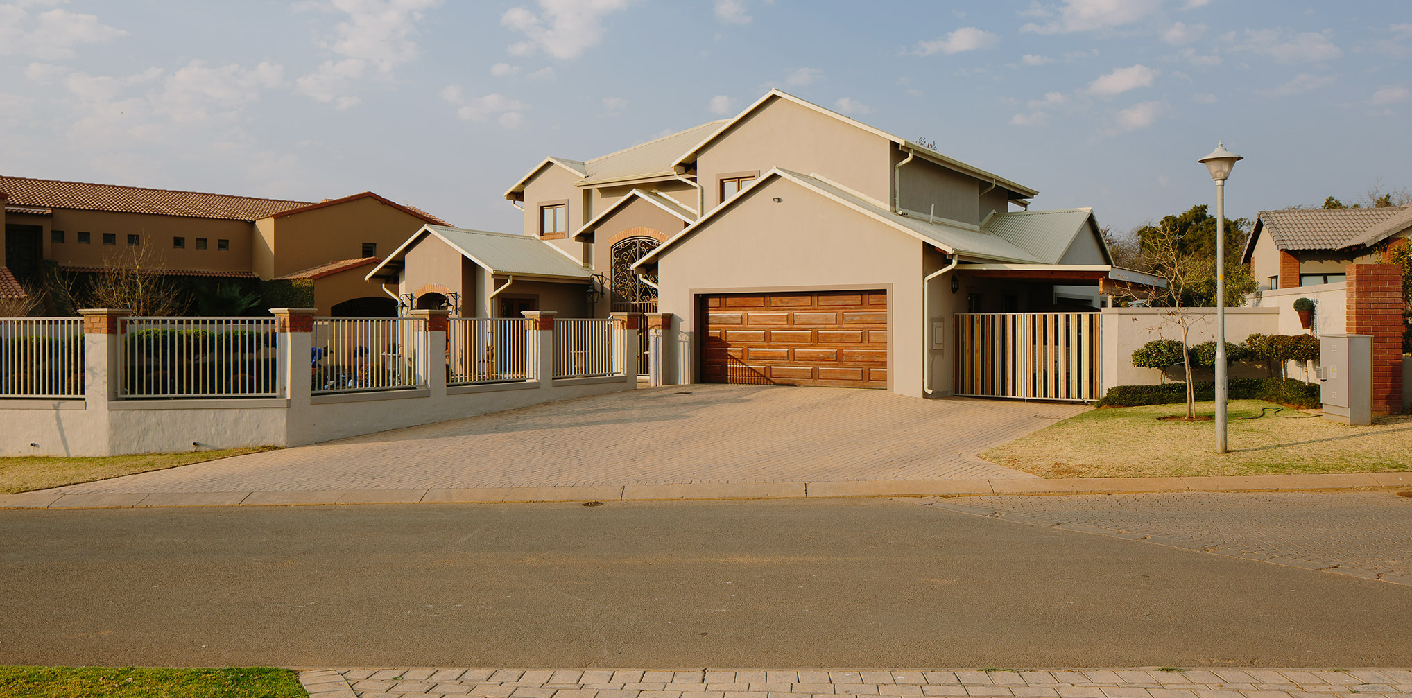 Residential developer craft homes for Impression homes park ridge
